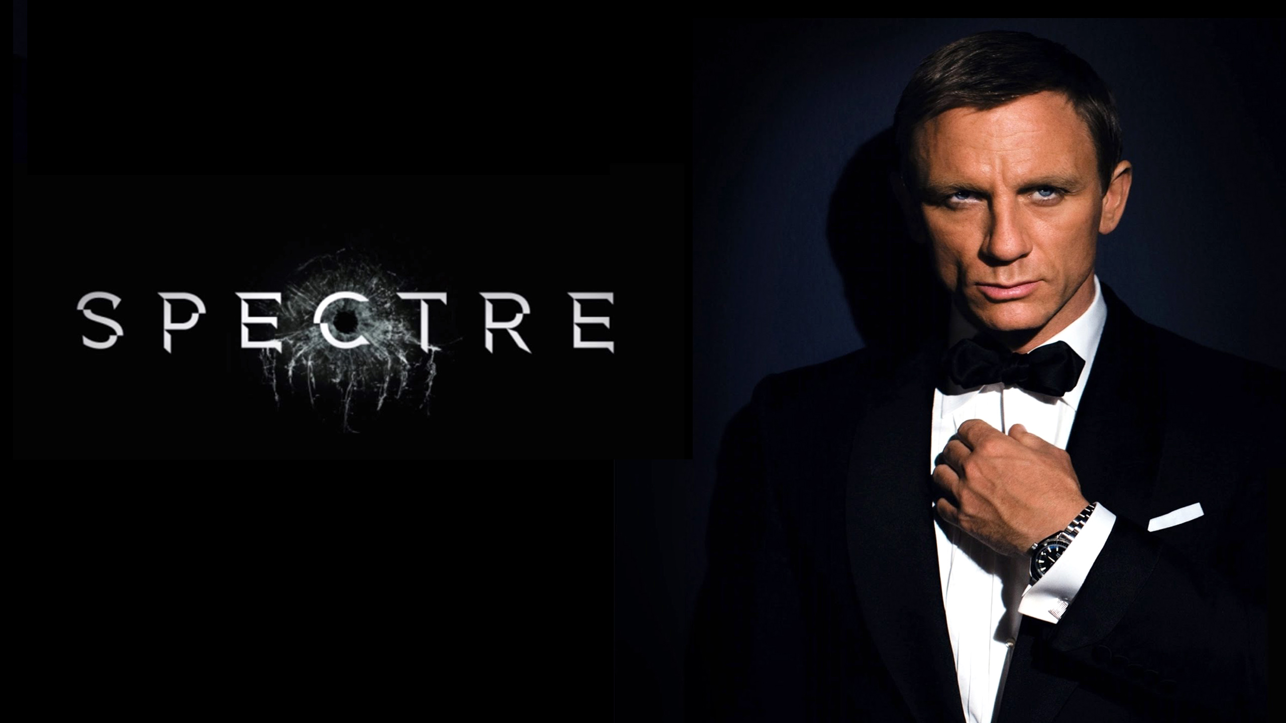 Film Review: Spectre
