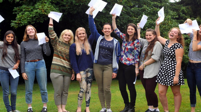 Your exam results don't define you